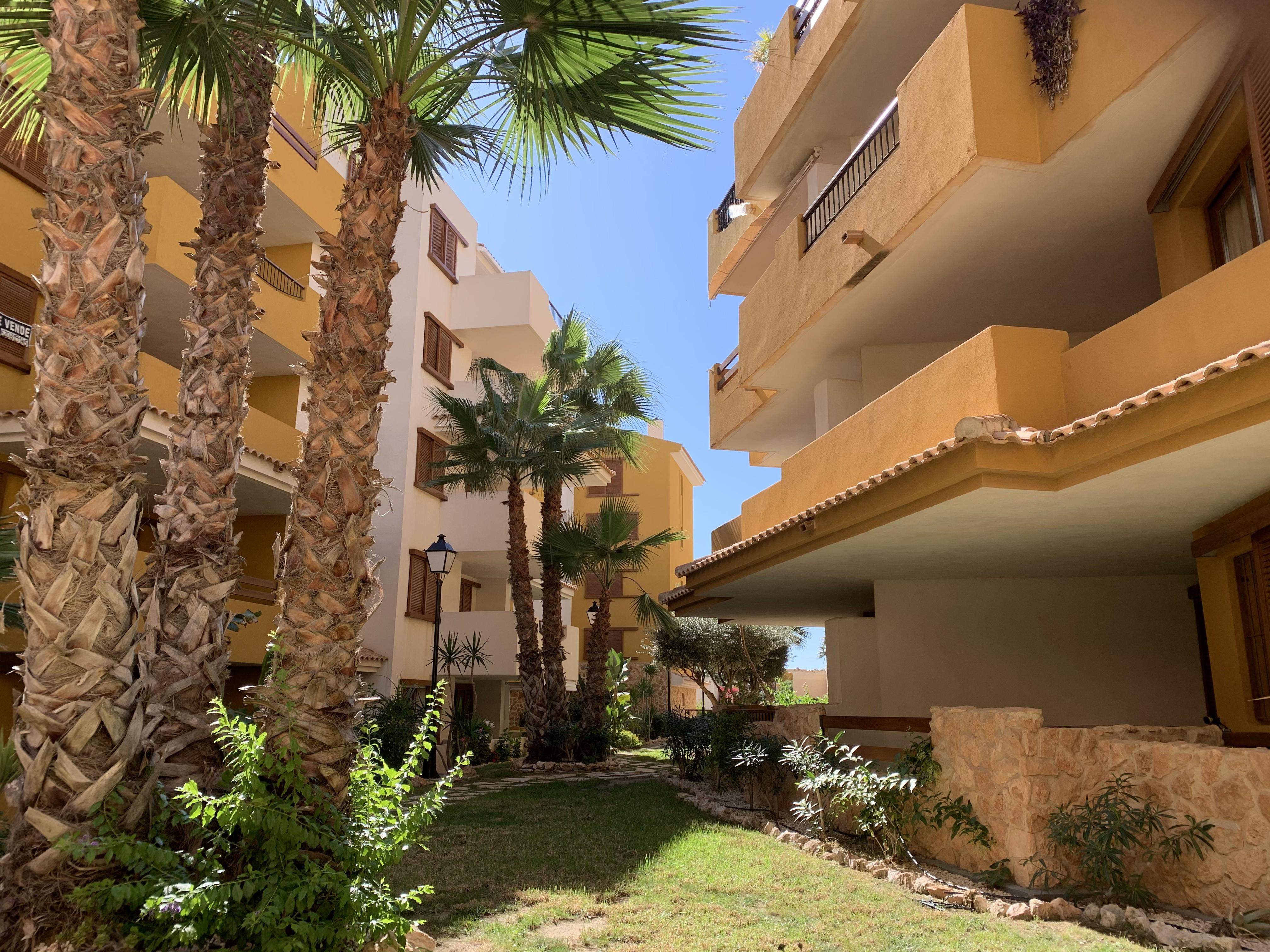 Costa Blanca Zuid - De vastgoedmarkt