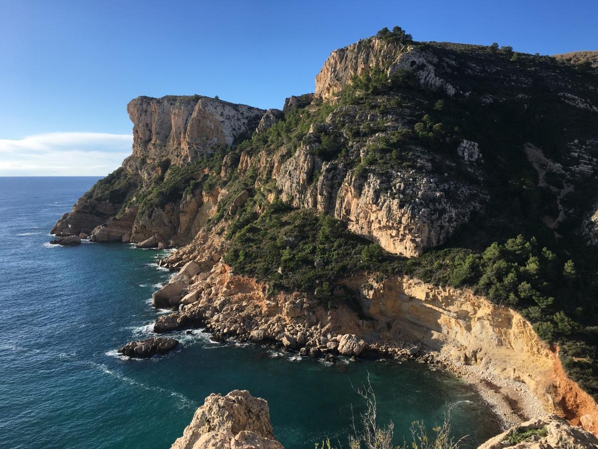 Costa Blanca Noord - Het grote verschil met andere regio's